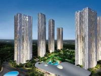 3 Bedroom Flat for sale in Urbana, E M Bypass, Kolkata