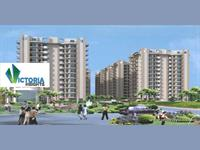 3 Bedroom Flat for sale in Fortune Victoria Heights, Sector 20, Panchkula