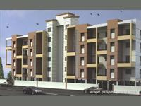 1 Bedroom Flat for sale in Fortune Prathamesh, Kondhwa, Pune