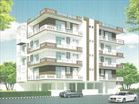 1 Bedroom Flat for sale in Satyam Homes, Lal Kuan, Ghaziabad