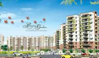 1 Bedroom Flat for sale in Anukampa Hanging Gardens, Ajmer Road area, Jaipur