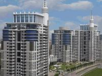 4 Bedroom Flat for rent in DLF Pinnacle, Golf Course Road area, Gurgaon