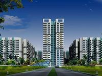 1 Bedroom Flat for sale in Sunworld Arista, Sector 168, Noida