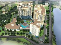 Raj Lakeview Phase I - BTM Layout, Bangalore