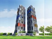 2 Bedroom Flat for sale in Adhiraj Samyama, Kharghar, Navi Mumbai
