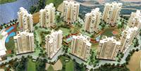 2 Bedroom Flat for sale in Bengal Ambuja Upohar Condoville, E M Bypass, Kolkata