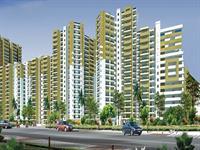 1 Bedroom Flat for sale in Habitech Spectrum, Noida Extension, Greater Noida
