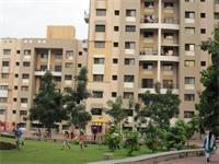 2 Bedroom Flat for sale in Cosmos Magarpatta City, Magarpatta, Pune