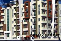 2 Bedroom Apartment / Flat for sale in Ansals Golf Links-1, Greater Noida