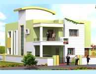 3 Bedroom House for sale in Mason Maruti Residency, Raghunathpur, Bhubaneswar