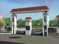Land for sale in Mahidhara Central, Old Mahabalipuram Road area, Chennai