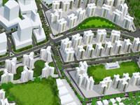 2 Bedroom Flat for sale in Godrej Garden City, S G Highway, Ahmedabad
