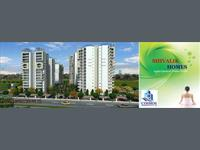 Cosmos Shivalik Homes - Surajpur, Greater Noida