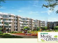 2 Bedroom Flat for sale in Eldeco Mystic Greens, Omicron, Greater Noida