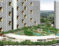 2 Bedroom Flat for sale in Soham Tropical Lagoon, Ghodbunder Road area, Thane