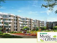 2 Bedroom Flat for sale in Eldeco Mystic Greens, Omicron, Greater Noida