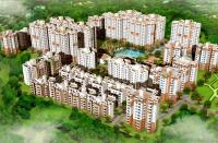 2bhk apartment for sale in Gennex valley South Joka