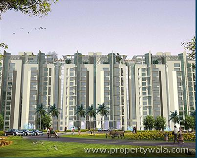 Jaypee Greens Sea Court - Pari Chowk, Greater Noida