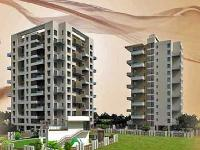 2 Bedroom Flat for sale in Lotus & Lily, Pimple Nilakh, Pune