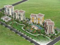 3 Bedroom Flat for sale in Golden Palms, Hennur Road area, Bangalore