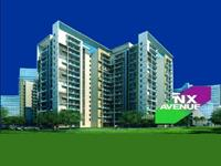 2 Bedroom Flat for sale in Sarvottam NX Avenue, Techzone - 4, Greater Noida