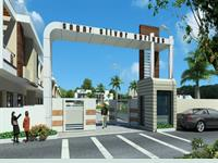 3 Bedroom Flat for sale in Sagar Silver Springs, Ayodhya Bypass Road area, Bhopal
