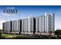 1 Bedroom Flat for sale in Mantra 29 Gold Coast, Tingre Nagar, Pune