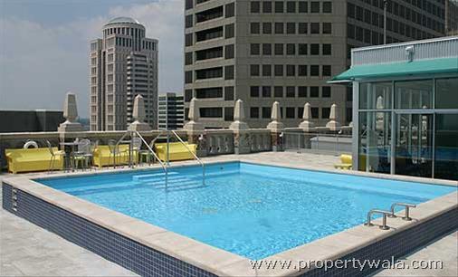 Aditya mega city indirapuram ghaziabad residential - Swimming pool in vaishali ghaziabad ...