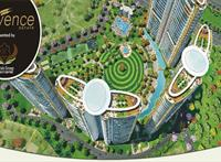 Krrish Provence Estate - Gurgaon-Faridabad Road area, Gurgaon