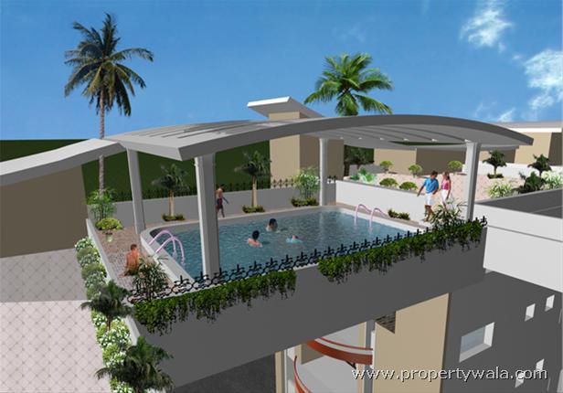 Cecon La Gardenia Miyapur Hyderabad Residential Project