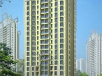 2 Bedroom Flat for sale in Vasant Lawns, Pokharan Road 2, Thane