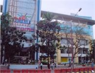 Showroom for sale in Raghuleela Mega Mall, Kandivali West, Mumbai