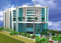 Office Space for sale in SRS Tower, Mathura Road area, Faridabad