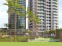 1 Bedroom Flat for sale in Lokhandwala Spring Grove, Lokhandwala, Mumbai