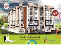2 Bedroom Flat for sale in VH Royal Mist, Electronic City, Bangalore
