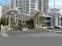 3 Bedroom Flat for sale in Land Craft River Heights, NH-58, Ghaziabad