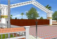 Land for sale in Pearl Beach, ECR Road area, Chennai