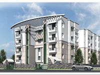 2 Bedroom Flat for rent in Jains Kences Retreat, Virugambakkam, Chennai