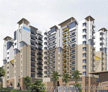 Skyline Champagne Hills - Bannerghatta Road, Bangalore