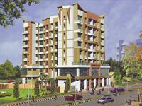 1 Bedroom Flat for sale in Laxmi Plaza, Kasarwadi, Pune