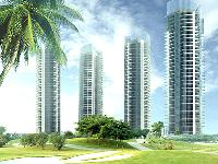 Jaypee Greens Sun Court - Golf Course, Greater Noida