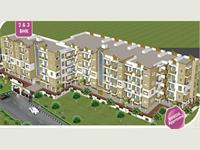 2 Bedroom Flat for rent in VMAKS Rangoli, Electronic City, Bangalore