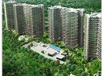 3BHK SEMI FURNISHED FLAT FOR RENT IN OBEROISPLENDOR AT ANDHERI EAST