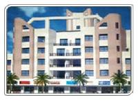 1 Bedroom Flat for sale in Lunkad Dreamland, Viman Nagar, Pune