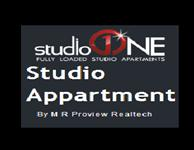 Land for sale in Studio One, Lal Kuan, Ghaziabad
