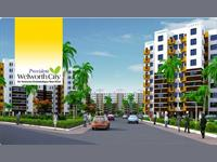 3 Bedroom Flat for rent in Provident WelWorth City, Yelahanka, Bangalore
