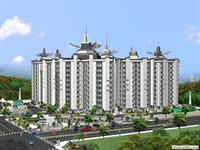 1 Bedroom Flat for sale in Sequin Star City, Kalwar Road area, Jaipur