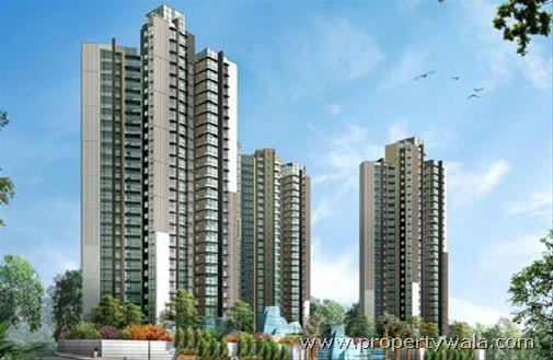 Lokhandwala Sapphire Heights - Kandivali East, Mumbai
