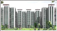 3 Bedroom Flat for sale in Antriksh Sanskriti, Indirapuram, Ghaziabad