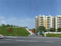 3 Bedroom Flat for rent in Akshaya Adora, Padur, Chennai